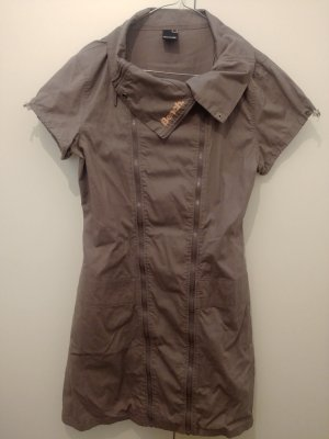 Bench Tunic Dress grey brown