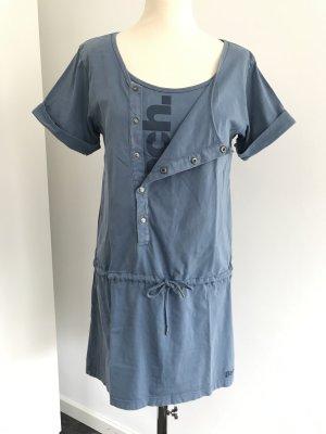BENCH Tunika, Strand-Kleid, Longshirt, Gr. M (38)