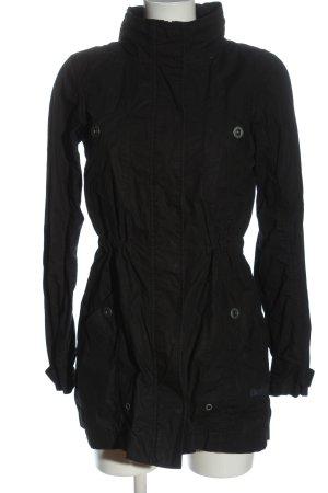 Bench Between-Seasons Jacket black casual look