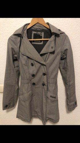 Bench Manteau mi-saison gris-noir
