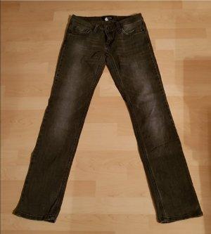 BENCH von Jeans Schwarz W27/L32