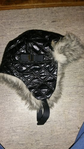 Bench Wintermütze schwarz