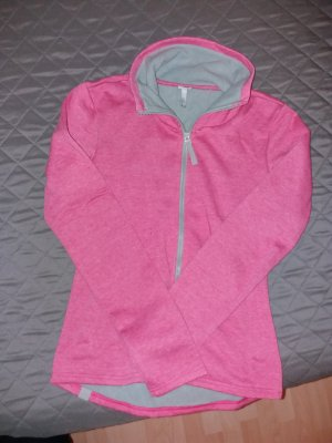 Bench Giacca fitness rosa