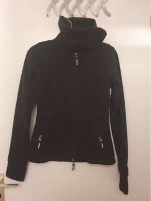 Bench Fleece Jackets black