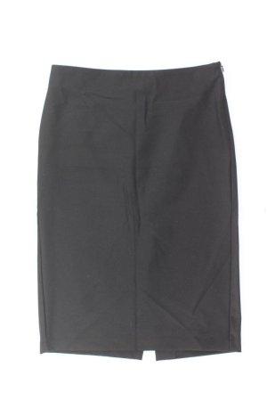 Benetton Skirt black polyester