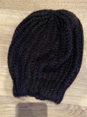 Benetton Bonnet noir