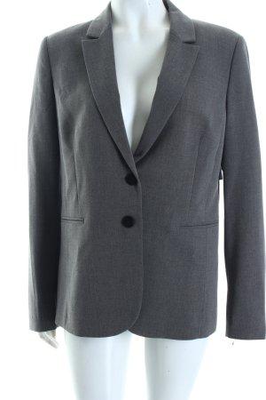 Benetton Blazer grau Business-Look