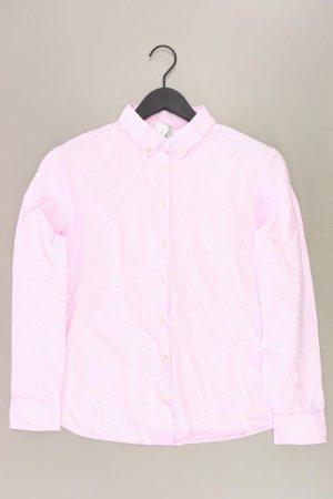 Benetton Camicetta a blusa rosa chiaro-rosa-rosa-fucsia neon Cotone