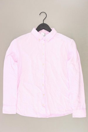 Benetton Blouse light pink-pink-pink-neon pink cotton