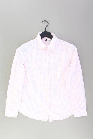 Benetton Bluse pink Größe XL