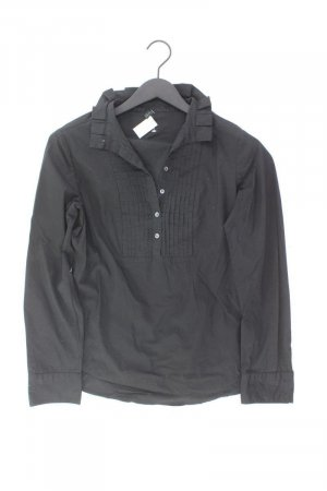 Benetton Blouse black cotton