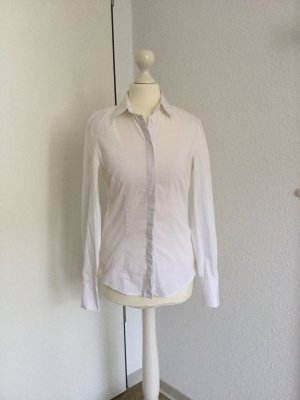 United Colors of Benetton Colletto camicia bianco