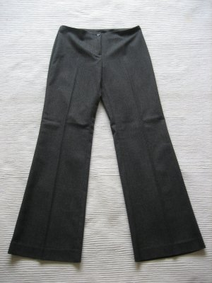 Benetton Trousers anthracite