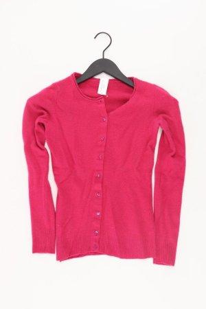 Benetton Cardigan rosa chiaro-rosa-rosa-fucsia neon
