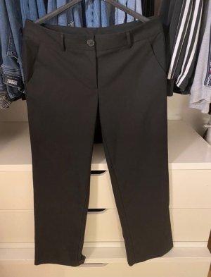 Benetton Pantalone chino nero