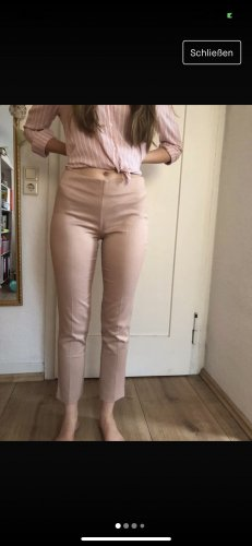 Benetton Jersey Pants pink