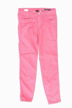 Benetton Hose Größe 26 pink aus Baumwolle