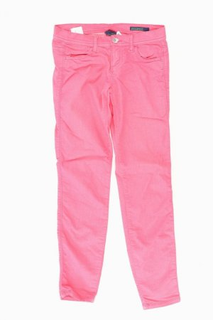 Benetton Trousers light pink-pink-pink-neon pink cotton