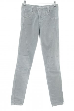 Benetton Jeans Boyfriend Jeans light grey casual look