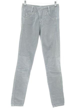 Benetton Jeans Boyfriendjeans hellgrau Casual-Look