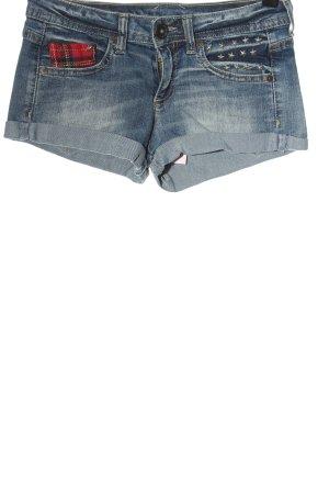 Benetton Jeans Jeansshorts