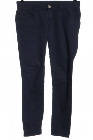 Benetton Jeans Jegging blauw casual uitstraling