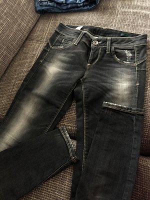 Benetton Jeans neu