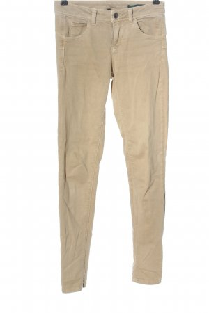 Benetton Jeans Tube Jeans cream casual look