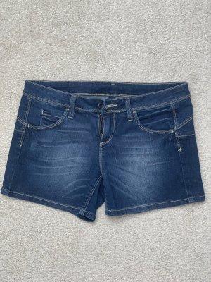Benetton Jeans Shorts