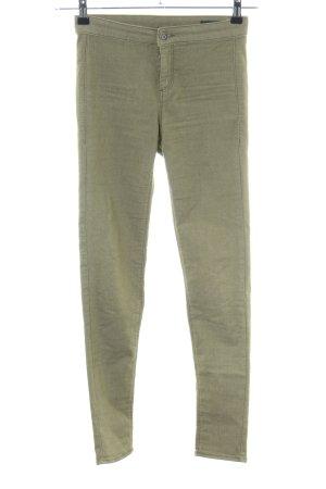 Benetton Jeans Skinny Jeans khaki Casual-Look