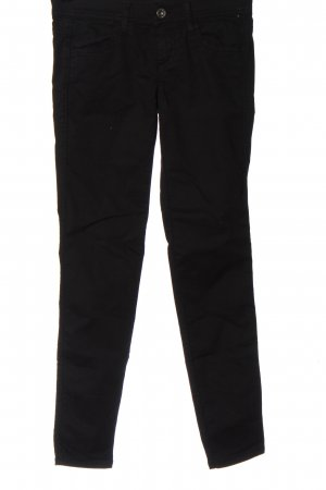 Benetton Jeans Jeans skinny noir style décontracté
