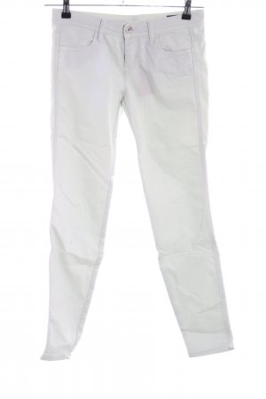 Benetton Jeans Slim Jeans white casual look