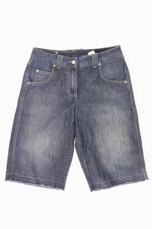 Benetton Shorts blu-blu neon-blu scuro-azzurro