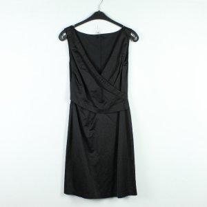 Benetton Kleid Gr. S schwarz (20/01/116*)