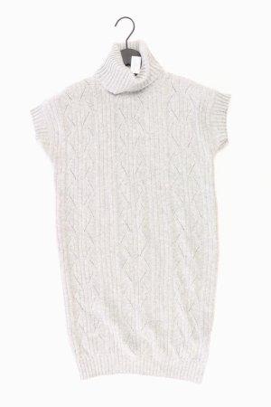 Benetton Kleid grau Größe M