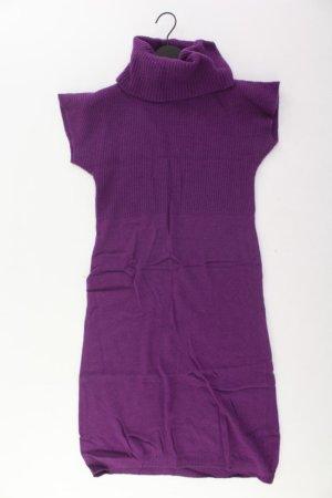 Benetton Kleid lila Größe M