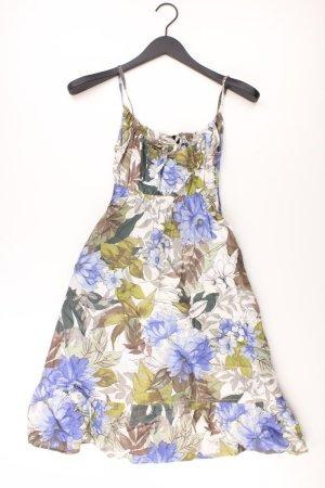 Benetton Kleid mehrfarbig Größe 36