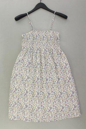 Benetton Kleid mehrfarbig Größe XS