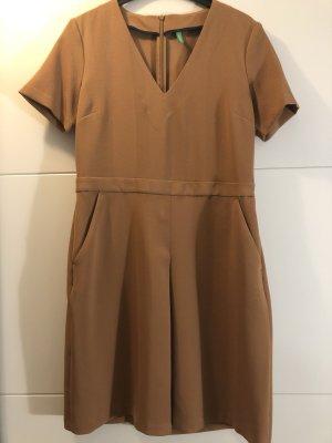 Benetton Kleid mit Blazer