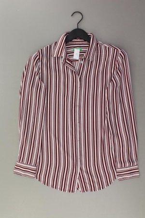 Benetton Long Sleeve Blouse polyester