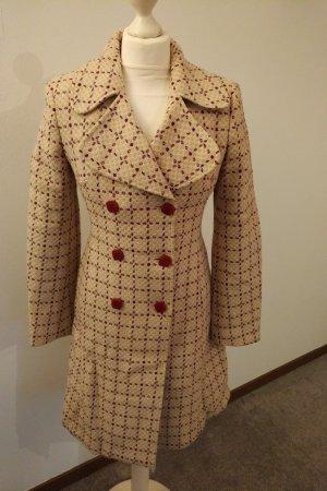 BENETTON Mantel Größe 32