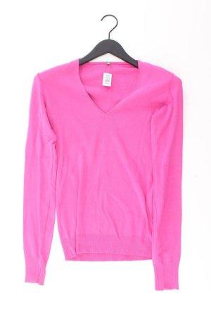 Benetton Sweater light pink-pink-pink-neon pink cotton