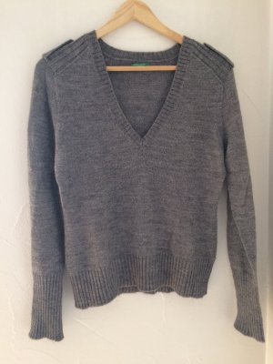 Benetton pullover Strick