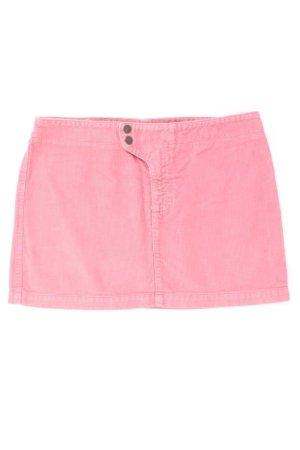 Benetton Skirt light pink-pink-pink-neon pink cotton