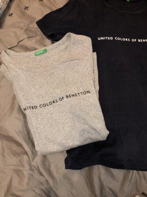 Benetton shirt business