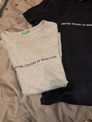 Benetton shirt business