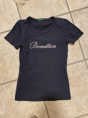 Benetton Shirt m neu
