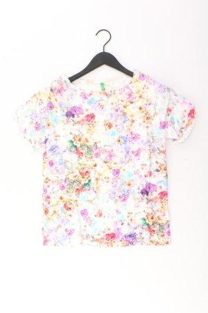 Benetton T-shirt multicolore Viscosa