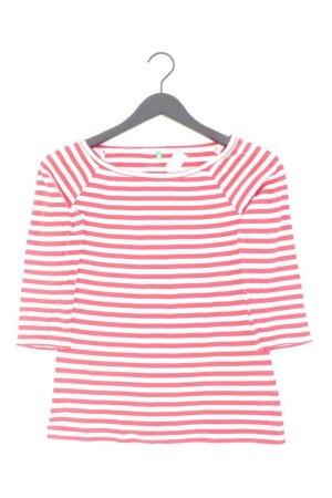 Benetton Shirt rot Größe 42