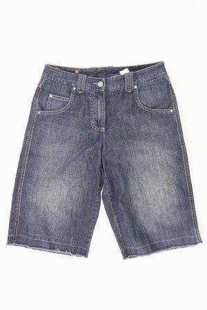 Benetton Shorts Größe 36 blau